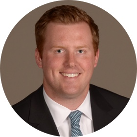 Minneapolis Financial Representative Benjamin Bjork
