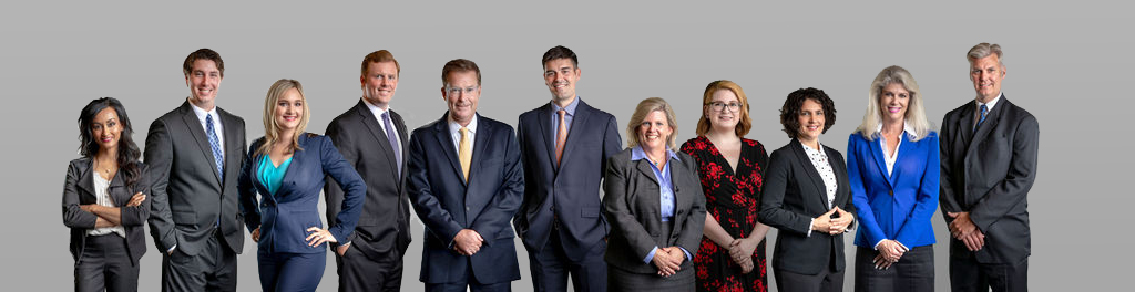 Our Financial Advisor Team
